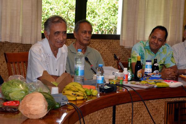 Nutrition : Faa'a s'engage pour la santé de sa population