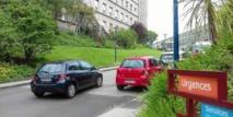 """Un détenu """"fiché S"""" s'évade de la maison d'arrêt de Brest"""