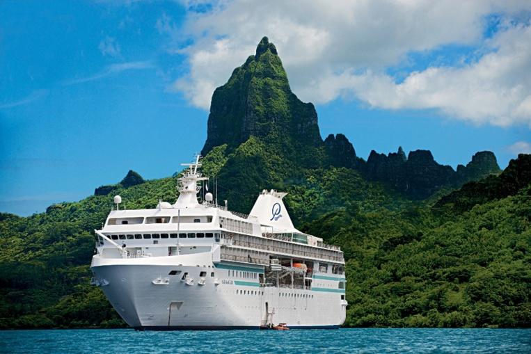 Le Paul Gauguin élu Meilleur petit navire de croisière pour la troisième(...)