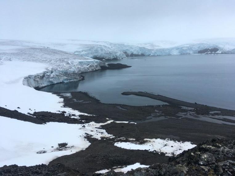 La régulation du tourisme, une urgence dans l'Antarctique