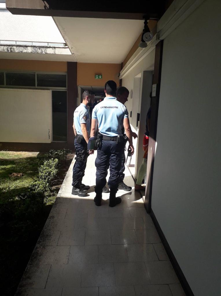 Pendaison à Taha'a: la compagne du défunt assignée à résidence sous surveillance électronique