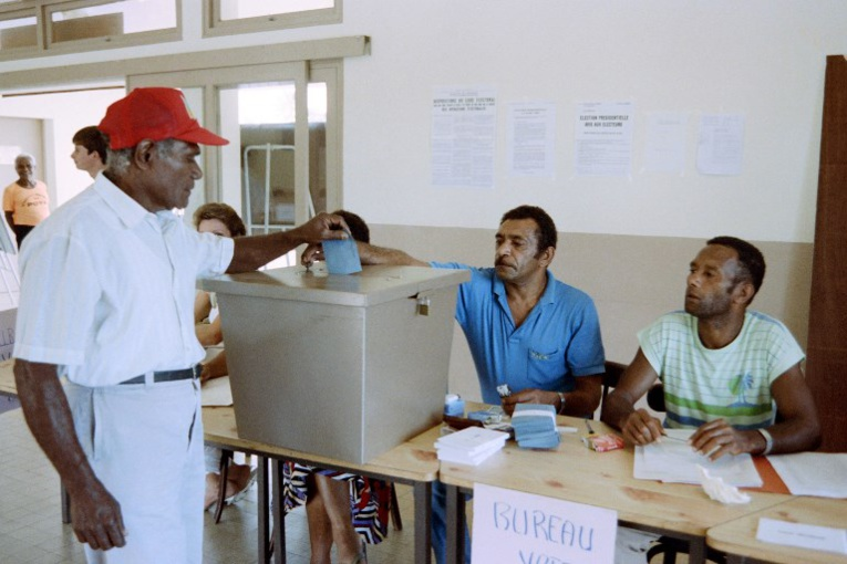 """Les Calédoniens consultés sur les """"valeurs partagées"""" avant le référendum"""