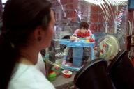 Bébés bulle : nouvel essai de thérapie génique à l'automne