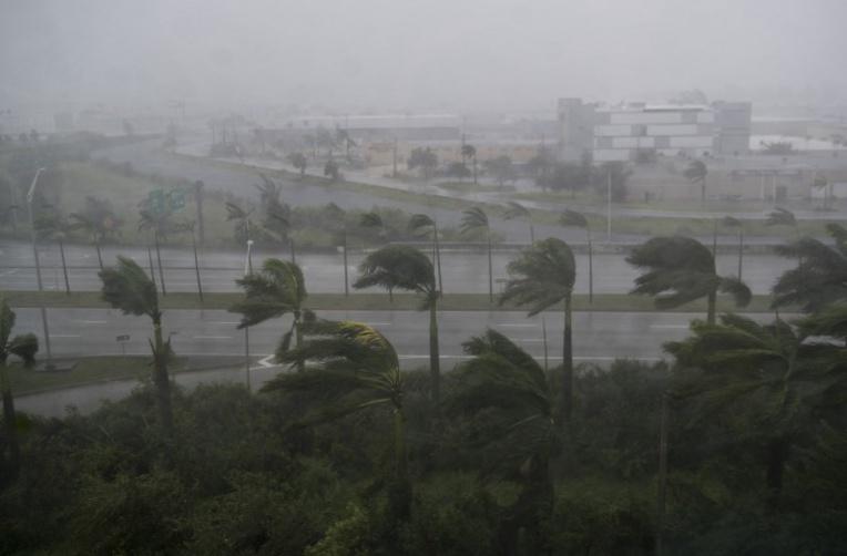 Après une année 2017 catastrophique, moins d'ouragans prévus cette année