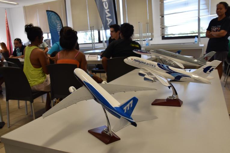 Une après-midi découverte en simulateur de vol