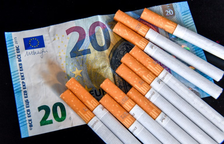 Un million de fumeurs en moins en un an en France