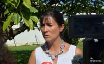 Erika Tonnerre, directrice commerciale de Vini