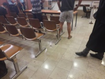 Prison ferme pour avoir volé des touristes brésiliens