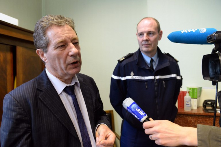 Fin de cavale pour le détenu radicalisé de Brest et un complice