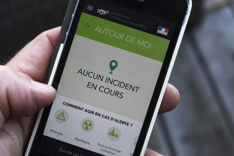 Alerte attentat: le gouvernement abandonne le système SAIP et mise sur les réseaux sociaux
