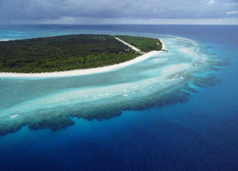 Sixième vie de la Grande Barrière de corail en 30.000 ans