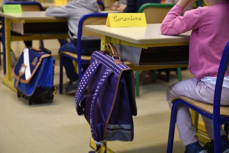Béziers: 14 enfants blessés dans l'effondrement du plafond de leur classe