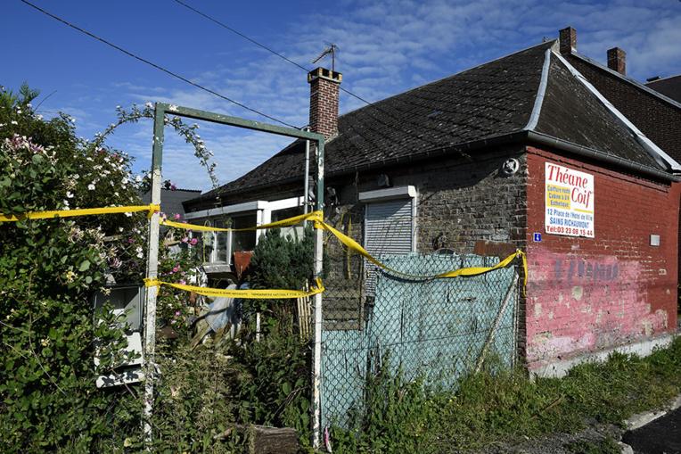Aisne: un homme en garde à vue après la découverte du corps d'un garçon de 9 ans, probablement violé