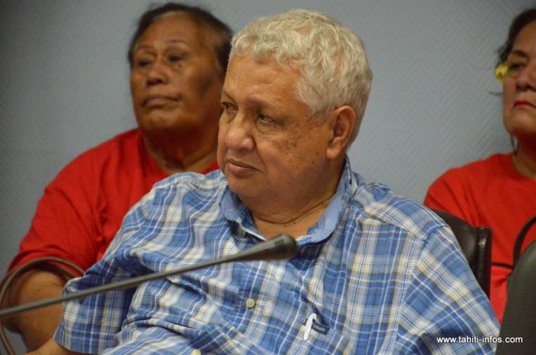 Conseil constitutionnel : Yves Conroy inéligible pendant un an