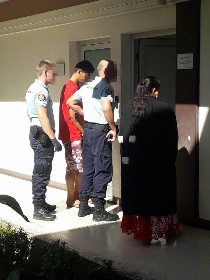 Le stagiaire du RSMA poursuivi pour deux viols placé en détention provisoire