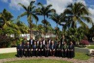 Les dirigeants océaniens concluent leur 41ème sommet