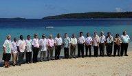 41ème sommet du Forum des Îles du Pacifique : la Nouvelle-Calédonie évoque un « succès »