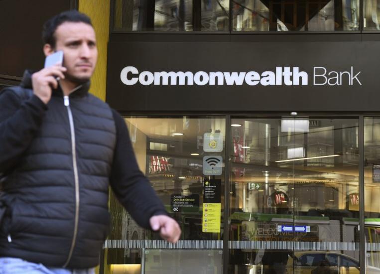 Australie : la Commonwealth Bank condamnée à une amende de 530 millions de(...)