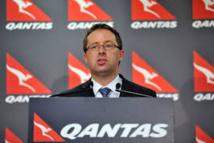 Qantas défend sa décision de référencer Taïwan comme une partie de la Chine