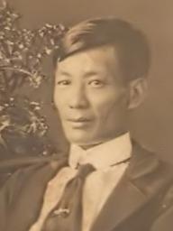 Nguyen Van Cam, dit Ký Dông.