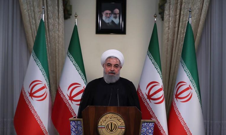 L'Iran fait monter la pression avec un plan sur l'enrichissement d'uranium
