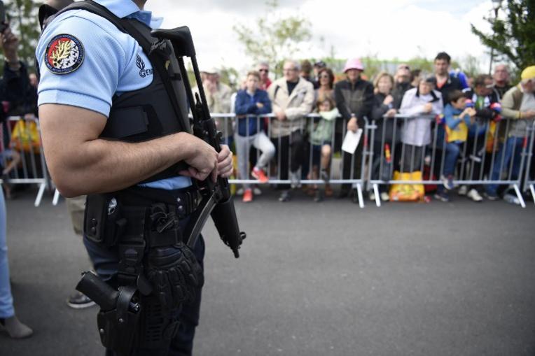 Tir mortel d'un gendarme sur un véhicule en fuite: la CEDH condamne la France