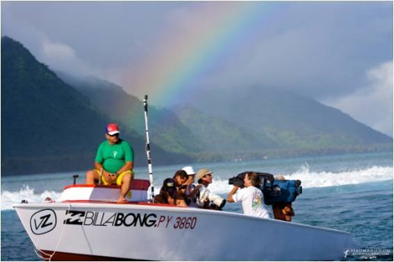 SURF: BILLABONG PRO : 10 ans déjà!
