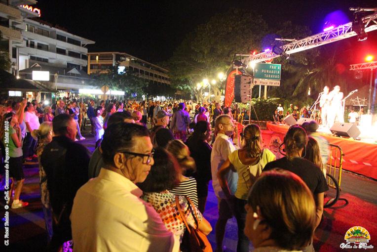 La musique à l'honneur de la Puromu Party