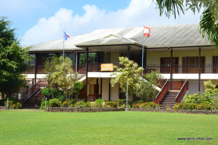 Taiarapu-Est : Ganivet et Maamaatuaiahutapu confirmés sur la touche