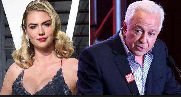 """M. Marciano avait qualifié ces accusations d'""""absolument fausses"""" et """"absurdes"""", et assuré n'avoir jamais touché Kate Upton """"de façon inadéquate""""."""
