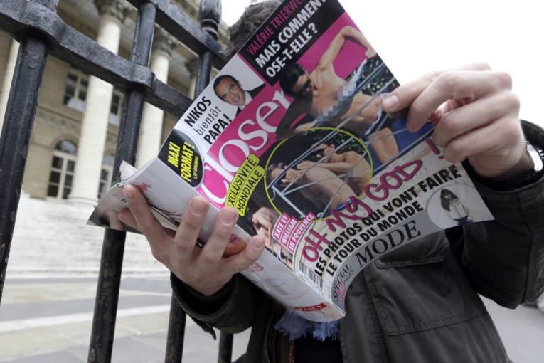 Photos de Kate Middleton dans Closer: amende maximale requise en appel