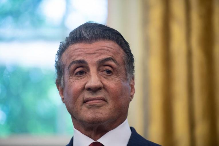 Sylvester Stallone objet d'une enquête pour agression sexuelle