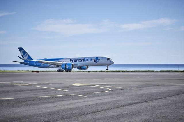 Vol annulé : Les passagers de French Bee ont finalement été pris en charge