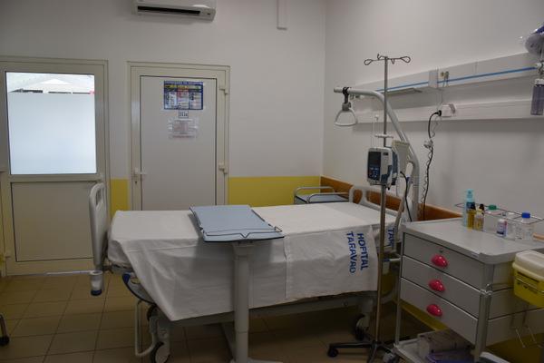 La chimiothérapie enfin possible à l'hôpital de Taravao