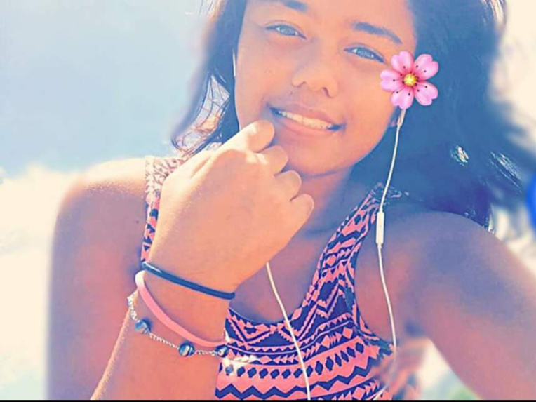 Appel à témoins pour retrouver Joanna, 15 ans
