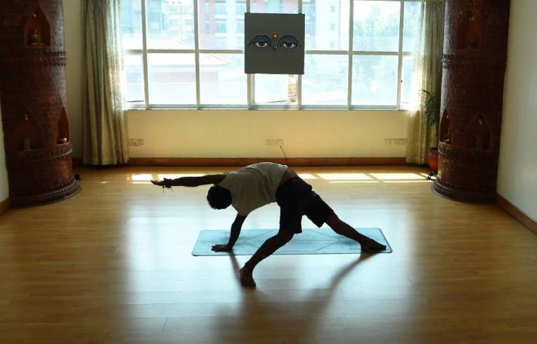 Le yoga, une thérapie ?