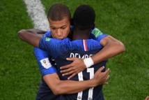 Mondial-2018 - La France qualifiée, Messi au pied du mur