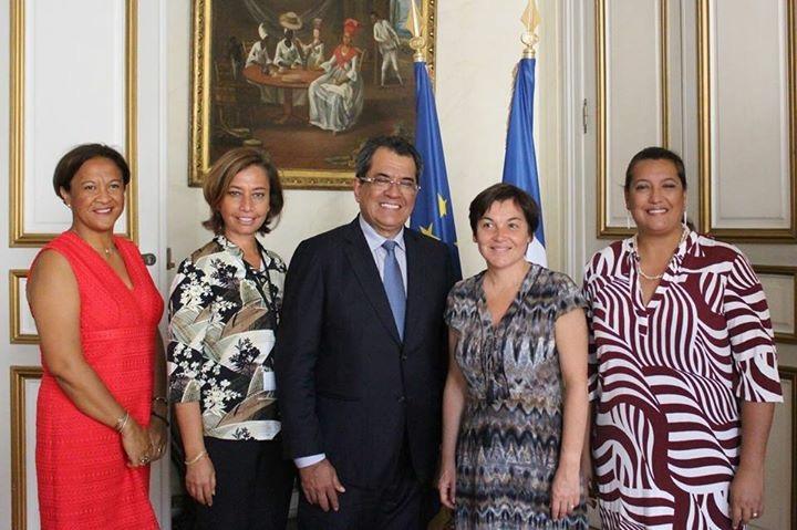 Réforme du nombre de parlementaires: fin de non recevoir sur la prise en compte des spécificités en Polynésie