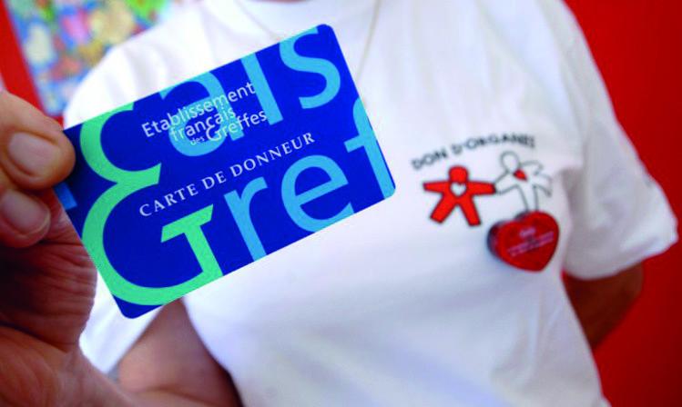 En 2017, la Polynésie a recensé 60% d'opposition au don d'organe.