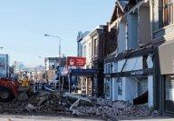 """Nouvelle-Zélande: Christchurch a """"tremblé comme de la gelée"""""""