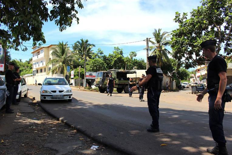 Deux gendarmes sérieusement blessés lors d'une arrestation à Mayotte
