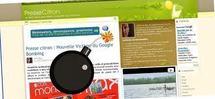"""La page officielle de Sarkozy sur Facebook victime d'un """"Google bombing"""""""