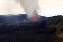 Eruption volcanique aux Galapagos: 50 riverains évacués