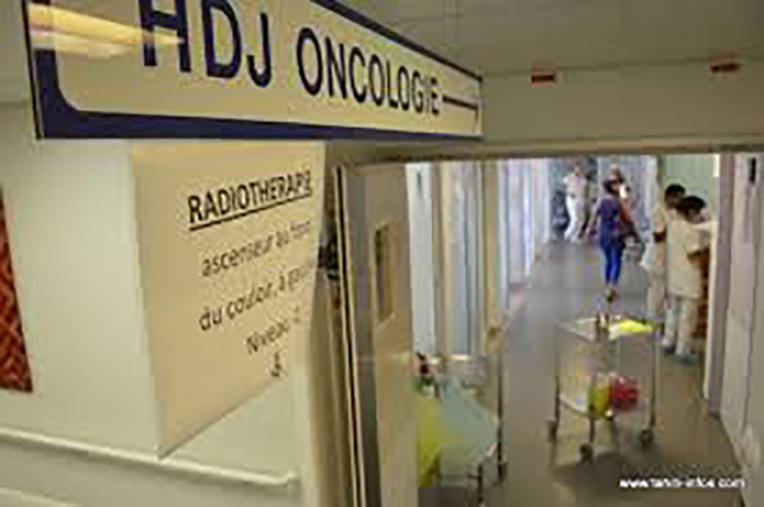 230 millions de francs à investir dans le service d'oncologie du CHPF