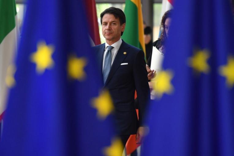 L'Italie menace de faire capoter le sommet européen sur les migrations