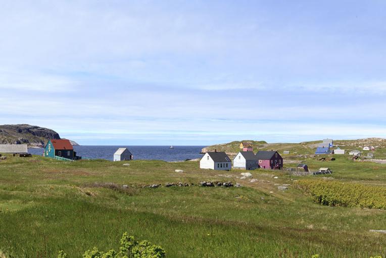 Premier vol direct entre Paris et Saint-Pierre et Miquelon