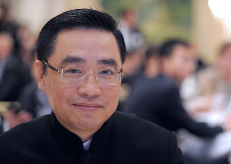 Un milliardaire chinois meurt d'une chute accidentelle dans le Luberon