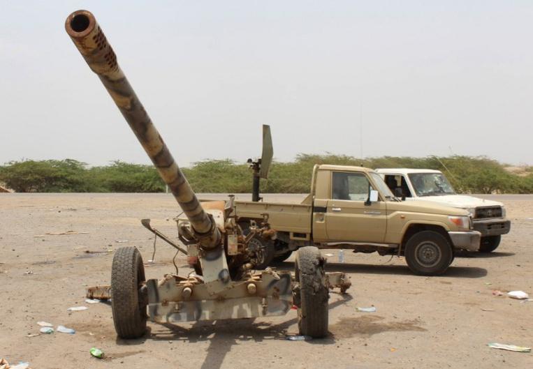 Ventes d'armes françaises en 2017 au Moyen-Orient: les ONG vent debout
