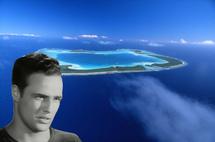 Richard Bailey dévoile à Paris le projet Brando
