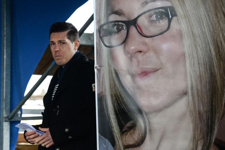 Meurtre d'Alexia Daval: son mari nie l'avoir tuée et accuse son beau-frère